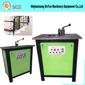 Iron Decorative Products/Wrought Iron Machine /Scroll Bending Machine