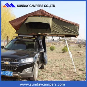China Outdoor Camping 4X4 Truck Roof Top Tents - China 4X4 Roof Tent