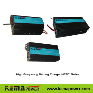 High Frequency Battery Charger (HFBC12V 24V 5-30AMP) pictures & photos