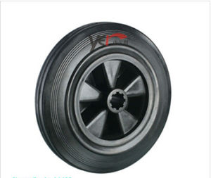 8inch Caster Wheel for Waste Bin