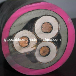 Flexible Rubber Cable for Meidum Voltage pictures & photos