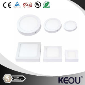 Surface Mounted 2.5/3/3.5/4/5/6/8/10inch LED Ceiling Light pictures & photos