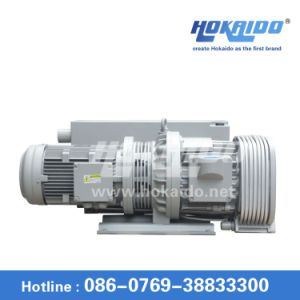 Coating Machine Used Hokaido Single Stage Rotary Vane Vacuum Pump