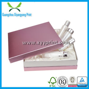 Luxury Cosmetic Paper Storage Box Packaging pictures & photos