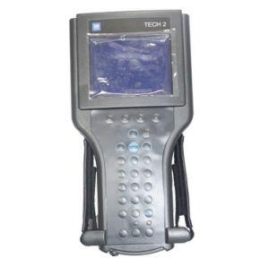 China Gm Tech2 Gm Tech II Gm Tech 2 - China Auto Diagnostic