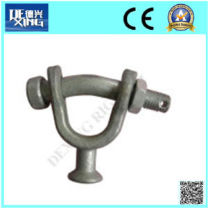 Electric Fitting Forged Parts
