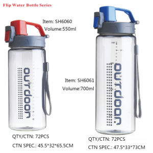 Outdoor Sports Bicycle Water Bottle (SH6060)