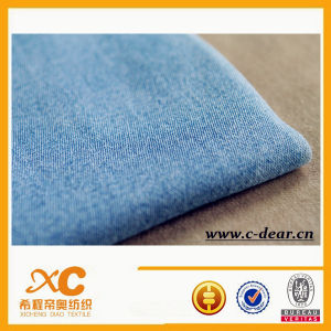 14oz 100%Cotton China Denim Fabric Wholesale