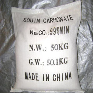 Na2co3/Sodium Carbonate/Ash Soda