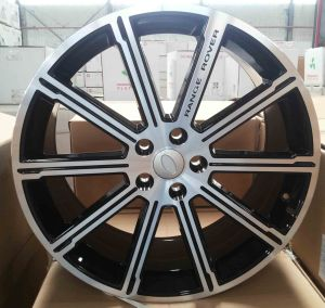 Replica Land Rover Alloy Wheel (HD916) pictures & photos