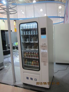 for Sale Cheap OEM Vending Machine Spriral Producer Model LV-205A pictures & photos