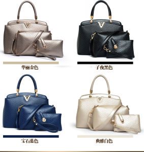 High Quality Leather Handbags Best Gifts pictures & photos