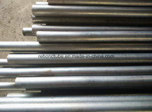 Cold Rolled Seamless Precision Steel Pipe for Machine Parts