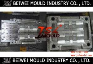 Plastic Medical Equipment Parts Mould pictures & photos