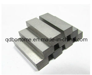 Tungsten Carbide Flat Bar with High Quality