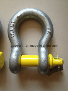 Forged Aus Type G80 Shackle pictures & photos