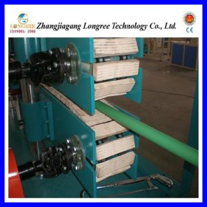 PPR Pipe Extrusion Line Water Supply Pipe Extruder pictures & photos