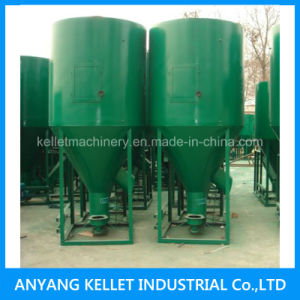 High Effiency Automatic Animal Feed Mixing Machine