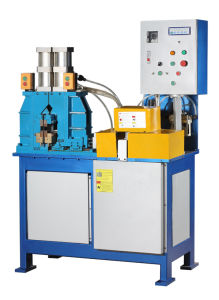 Cam Type Butt Flash Welding Machine (DW Series) pictures & photos