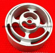 Customized Precision Casting and CNC Machining Well Surface Parts