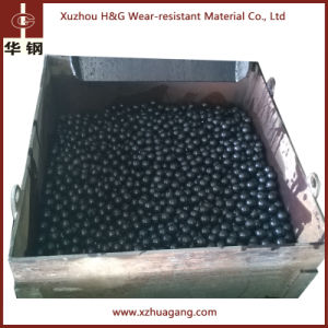 H&G High Chrome Grinding Ball for Indonesia Market