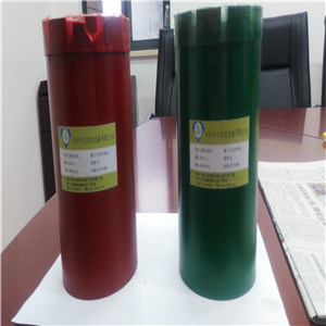 China Diamond Core Drill Bits for Reinforced Concrete