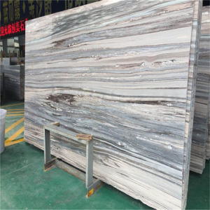 China Factory White Marble Tile White Galaxy Marble With Discount - Discounted tile factory