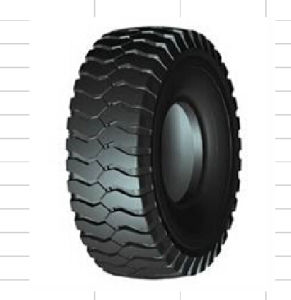 All Steel Radial Giant OTR Tyre, Giant off Road Tyre with E4 Pattern pictures & photos