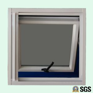 Aluminum Profile Awning Window with Screen, Aluminium Window, Aluminum Window, Window K05002