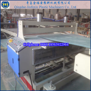 PVC Cabinet Foam Board Making Machine pictures & photos
