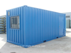 Modified Shipping Container Dormitory (SHS-mc-housing001) pictures & photos