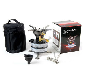 2015 Best Seller Multi Fuel Camping Gas Stove
