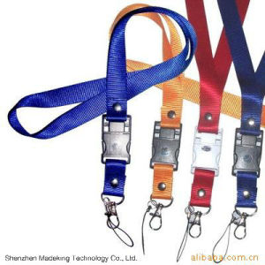 Lanyard USB Flash Drive Flash Memory with Full Capacity pictures & photos