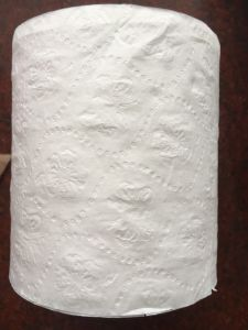 Family Toilet Tissue Roll pictures & photos