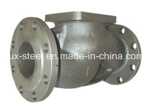 ISO9001: 2008 Ductile Iron Casting Parts
