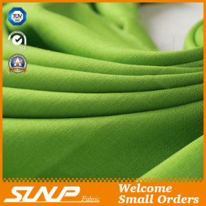 High Quality Viscose Linen Pure Fabric for High-End Shirt and Skirt