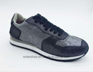 Injection Casual Sports Shoes for Women (ET-MTY160332W)
