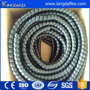 UV Resistance Plastic Spiral Guard/Plastic Spiral Guard/Hydraulic Hose Protector pictures & photos