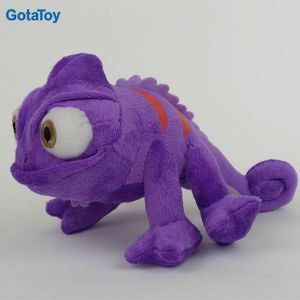High Quality Custom Plush Chameleon Stuffed Soft Toy
