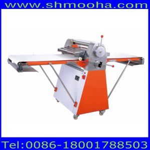 Pizza Dough Roller Sheeter Machine pictures & photos