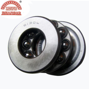 Standard Chrome Steel Thrust Ball Bearing (51304) pictures & photos