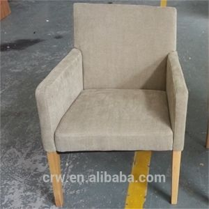 Rch-4088-3 Classic Fabric Armchair for Restaurant pictures & photos