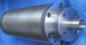 Water Cooling Spindle for Woodworking Machinery pictures & photos