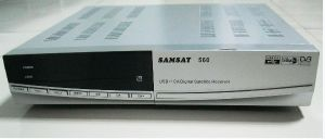 flash usb samsat 560