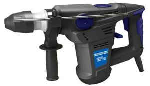 GS/CE Approved 1500W Rotary Hammer