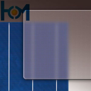 Coated Energy-Saving Toughened Glass for Solar Panel Module pictures & photos