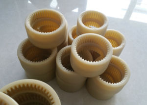 M28-65 Nylon Gear Sleeve, Nylon Gear Coupling pictures & photos