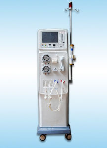 New Dialysis Machine with Blood Purification Treatment pictures & photos