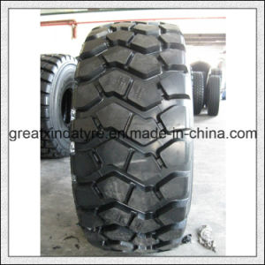 Hilo Brand 750/65r25 OTR Tire for Articulated Trucks pictures & photos