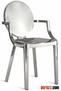 Banquet Restaurant Furniture Tiffany Chiavari Steel Chair pictures & photos